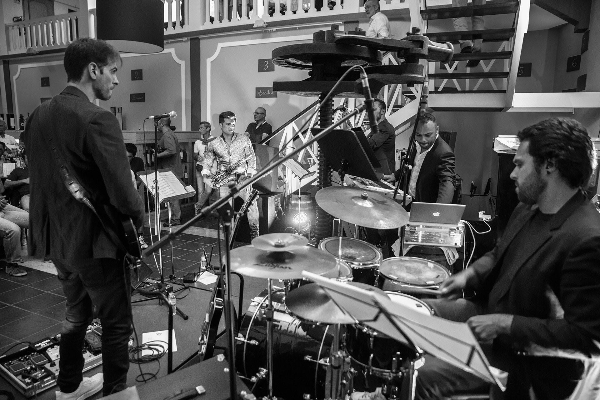 Festival Internacional de Saxofonede Palmela 2019